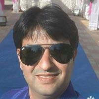 Mr. Deepak Baj