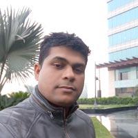 Mr. D K Singh