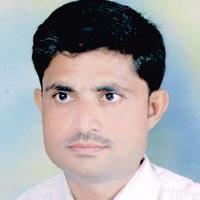 Mr. Veerendra Rajak