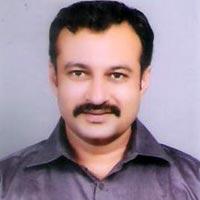 Mr. Deepak Garg
