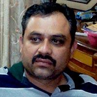 Mr. Dheeraj Poply