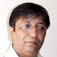 Mr. Sunil Kumar Rastogi