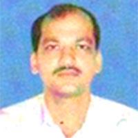 C. S Mishra