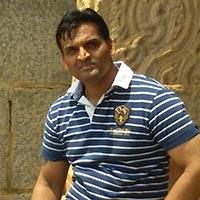 Mr. Manish Jain
