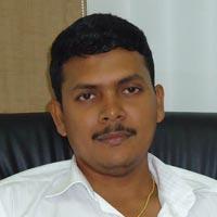 Mr. Naresh Chouhan