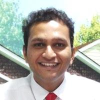 Mr. Bharat Agarwal