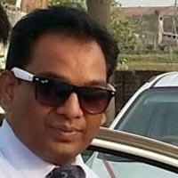 Bhupender Kumar Bhatt