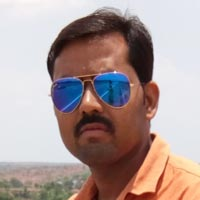 Mr. Nandkishore Parihar