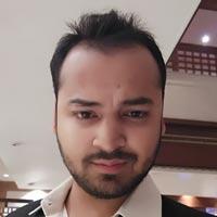 Mr. Naveen Sachdeva