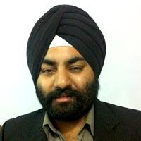 Mr. Satinder Singh Chadha