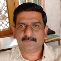 Balram Sharma