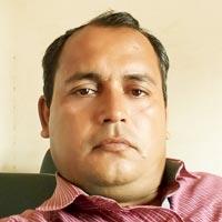 Mr. Rakesh Sharma