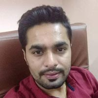 Mr Hitesh Rami