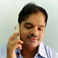 Mr. Santosh Rajendra Asthana