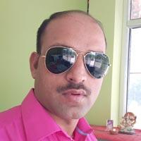Gangaram Tewatia