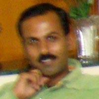 Mr. Vikram Singh Rathore