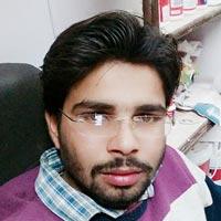 Mr Pawan Meena