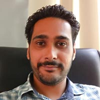 Mr Gurbir Singh