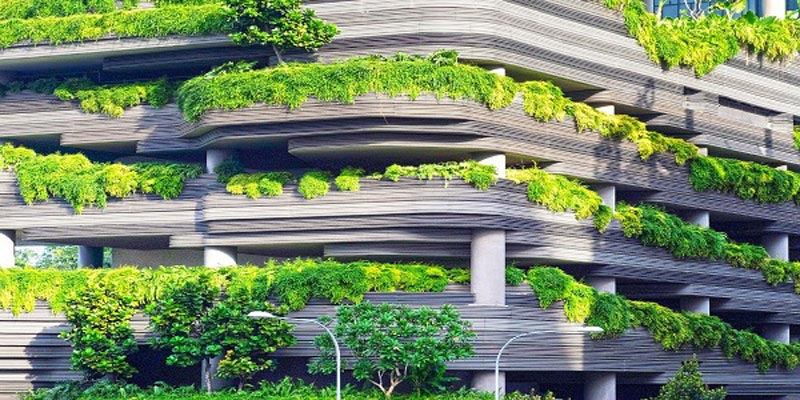 Advantages of Green Architecture