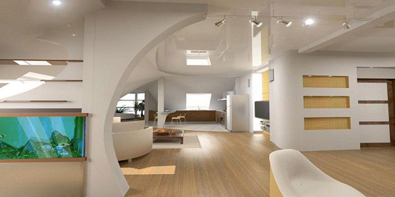 Advanced Interior Designing