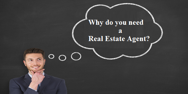 importance of Real Estate agents