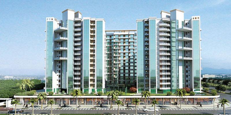Property In Vashi