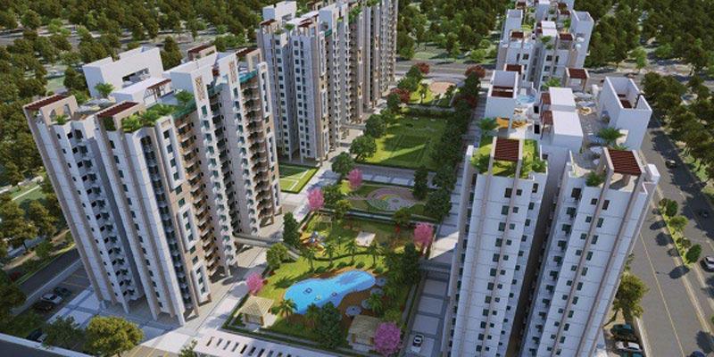 buy residential properties in Ghaziabad