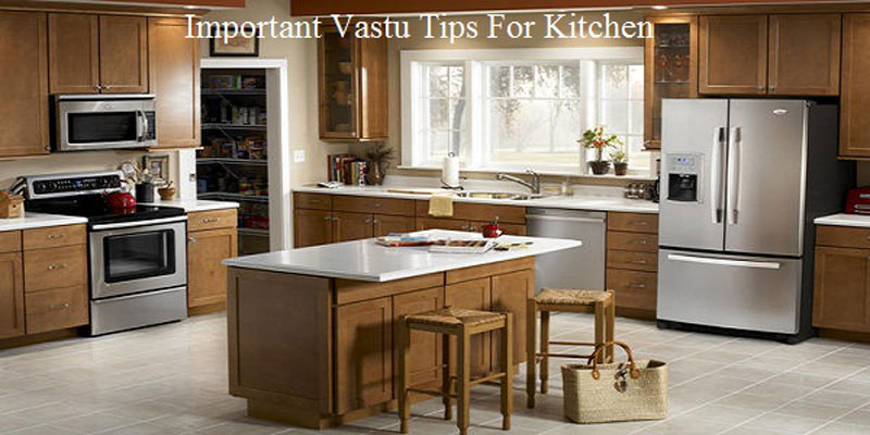 Some Important Vastu Tips For Kitchen Realestateindia Com Blogs