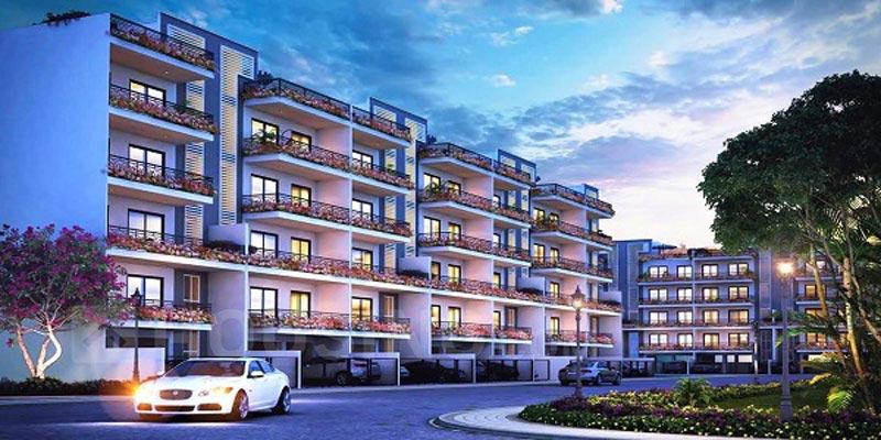 Buying property in Faridabad