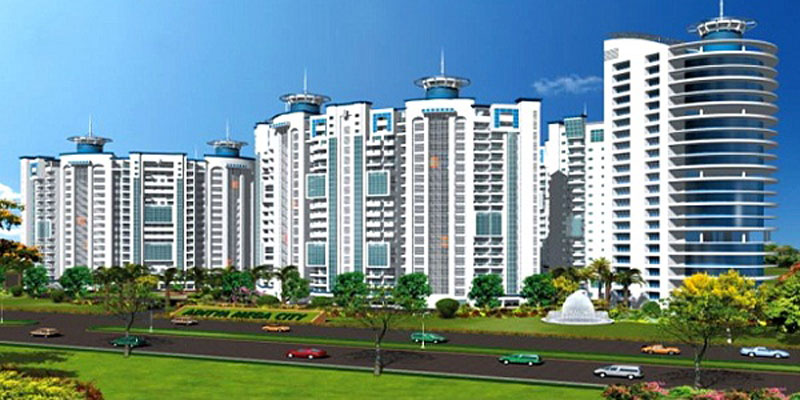 Residential projects in Ghaziabad