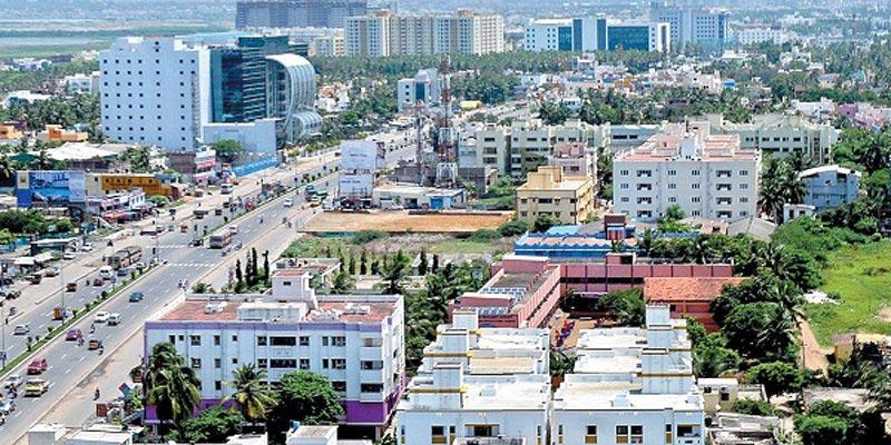 Chennai Real Estate Market