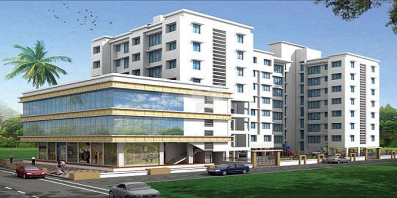 Delhi flats or apartments