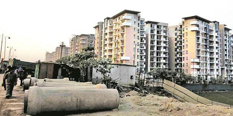 Investment in Noida Property