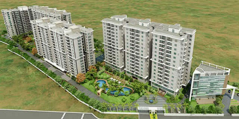 New Residential Projects in Jaipur