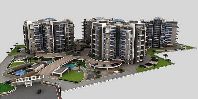 residential property market of Nashik