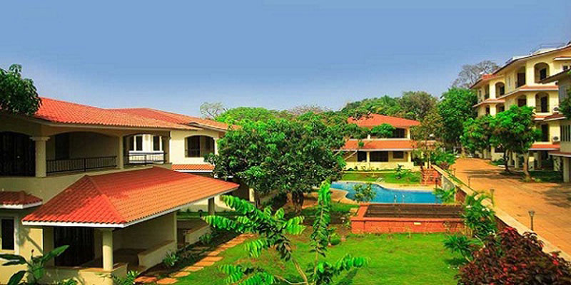 Buying a property in Goa