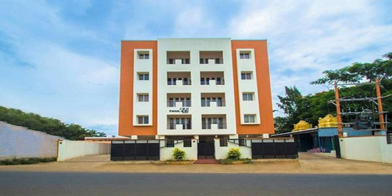 Service Apartments In Coimbatore