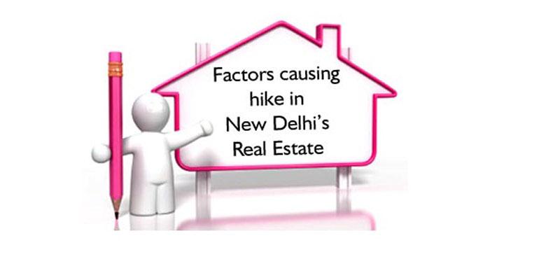 Delhi Real Estate