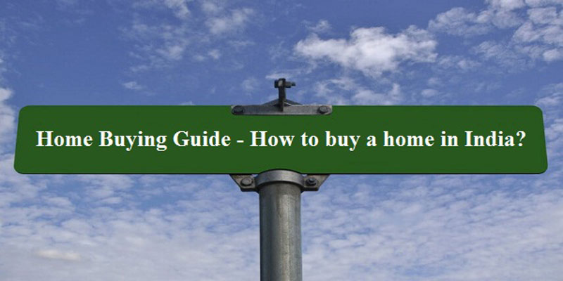 buy a home in India
