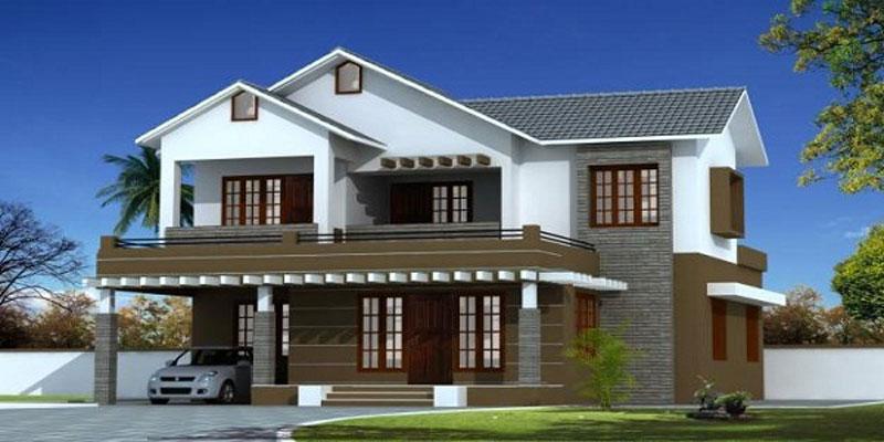 Buying properties in India