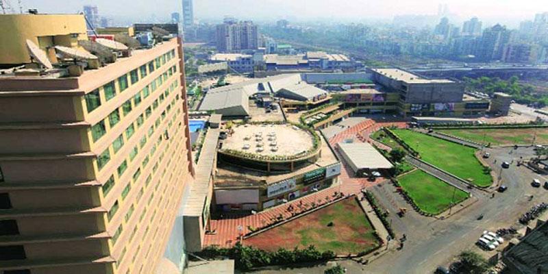 realty sector in Mumbai