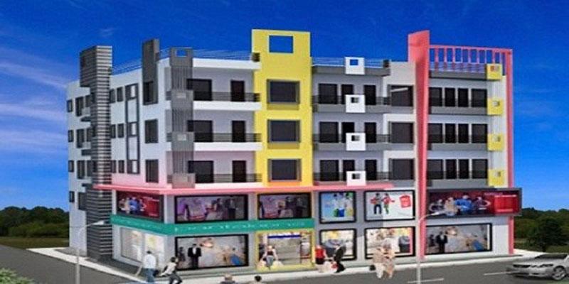 Real Estate Property in Kolkata