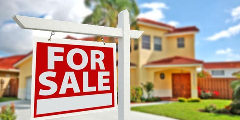 buying or selling properties