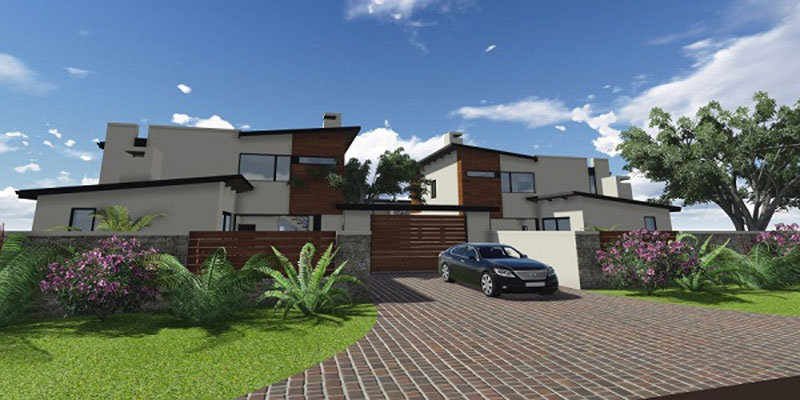 buying of residential properties in India