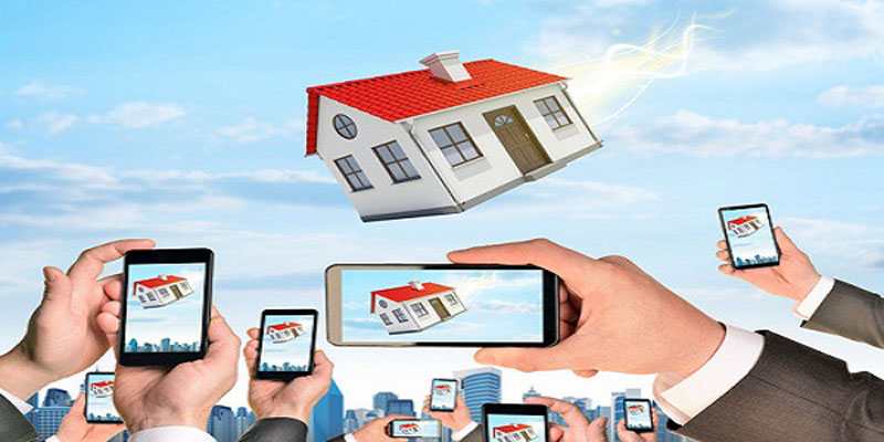 buying and selling of properties