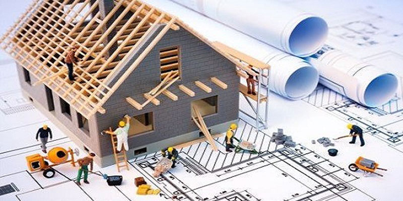 Builders/real estate developers in India