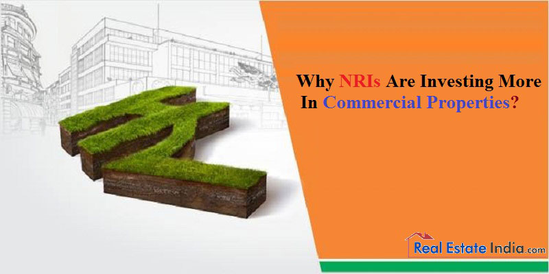 keen in investing in real estate India