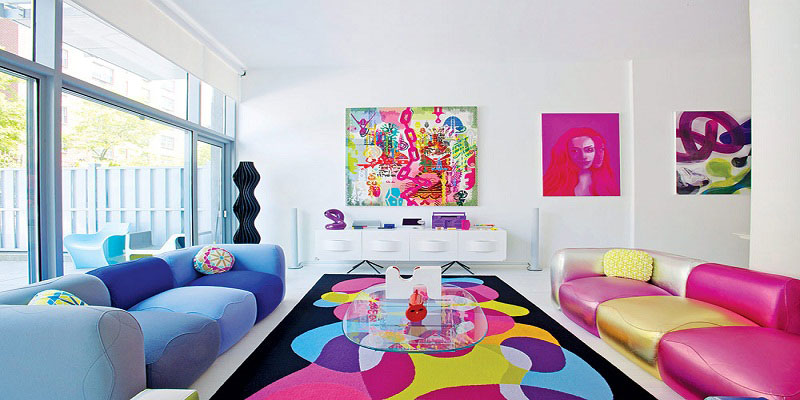 top interior decorators in India