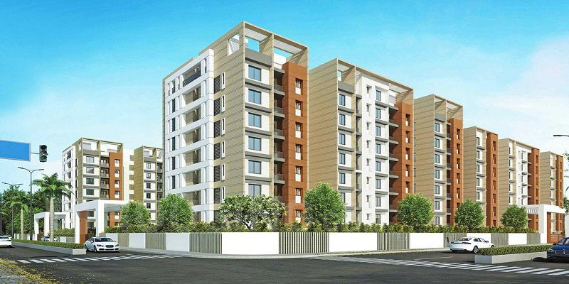 flats for rent in India