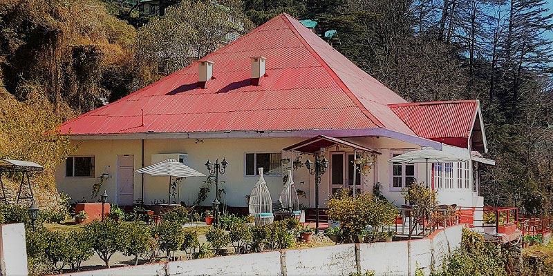 buy property in Shimla